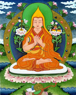 Je Tsongkhapa, old kadampa, new kadampa, kadampa, kadampa buddhism, lineage, atisha, buddhism, geshe kelsang gyatso, buddhism, kadampa buddhism, new kadampa tradition, mahayana