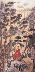 Bodhisattva snip